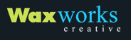 Waxworks Creative Logo